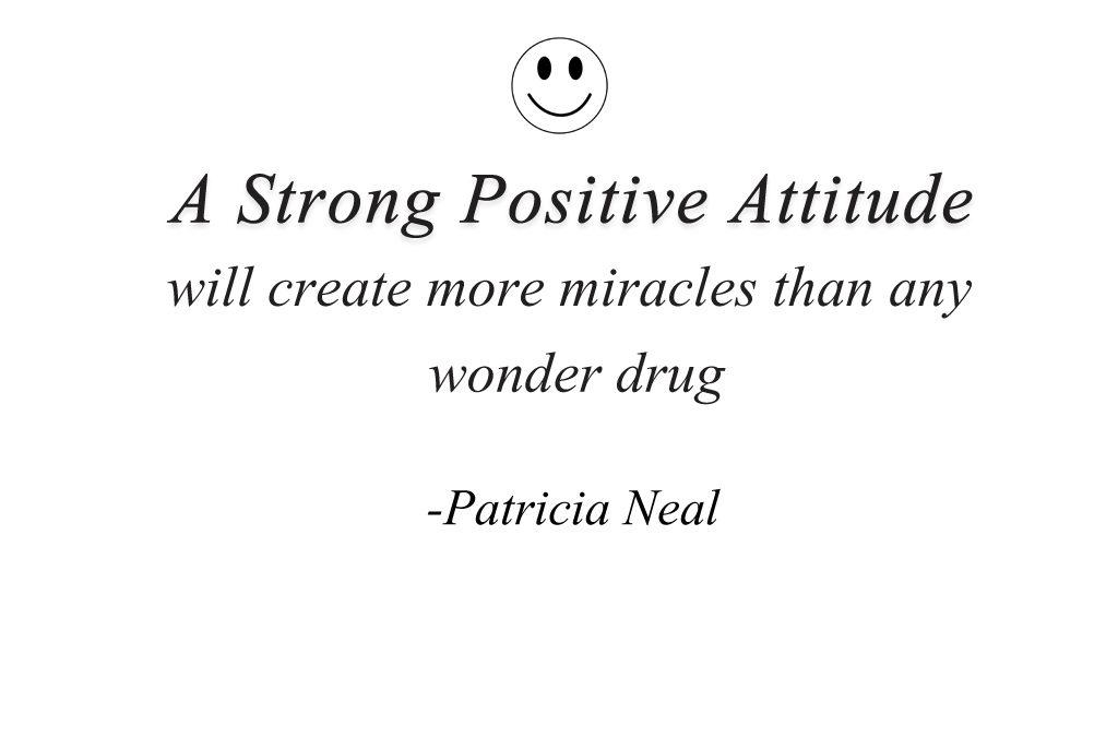 Creating Miracles