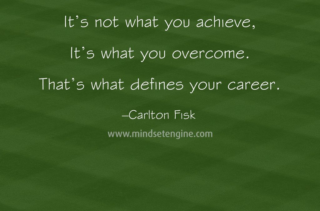 What Defines Your Career?