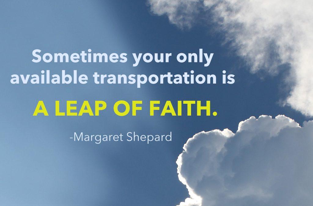 How Far Can You Jump?