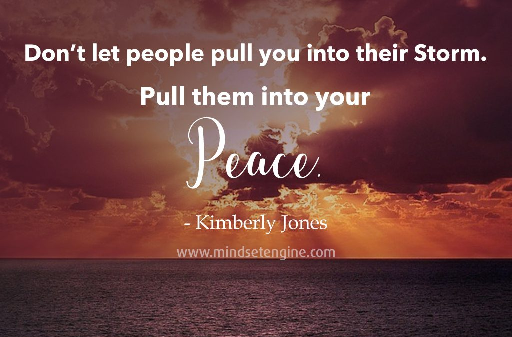 Your Inner Peace