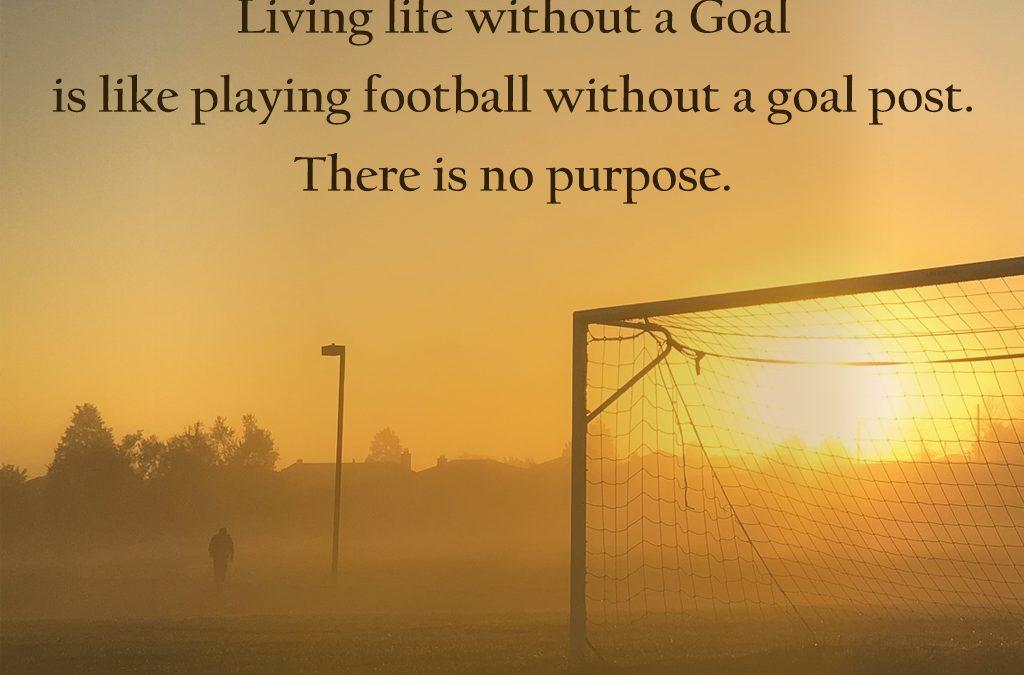 Why Goals Work